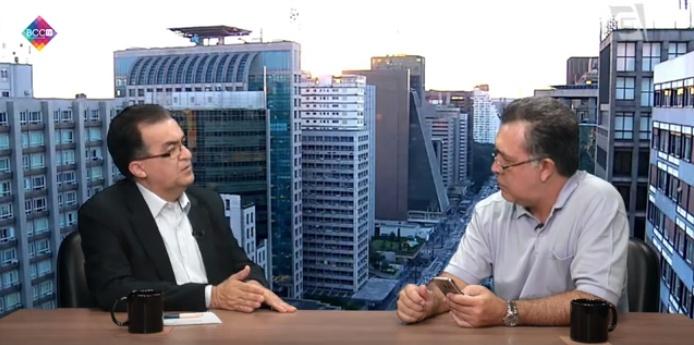 Programa Radar Paulista na TV (BCC TV): Entrevista Especial para o Dia do Consumidor
