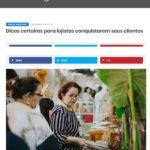 SITE ABCASA: Dicas certeiras para lojistas conquistarem seus clientes